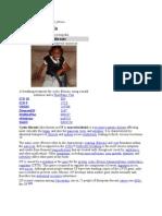 Cystic Fibrosis - Wiki