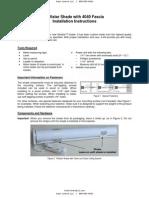 castec-IIRsr4040Fascia