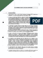 Droits de l'Homme en Libye - Etat de la situation