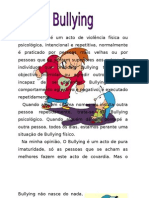 Texto Bullying