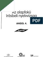 Origó_nyelvizsgakönyv_angol_alapfok