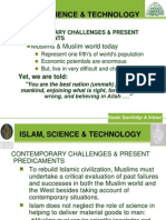 Islam, Science & Technology