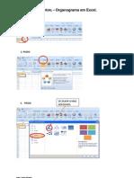 Excel - Tutorial Organigrama
