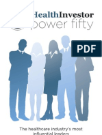 Power Fifty 09 Brochure Web
