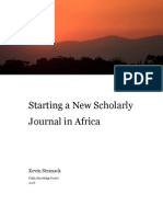 Africa New Journal