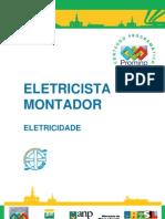 Eletricista Montador_Eletricidade