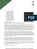 Classical Net, Soler Recensie 2011