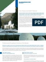 Satellite Internet - Business Com Introduction
