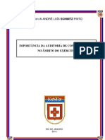 TCC 1 TEN AL SCHMITZ - auditoria contas médicas
