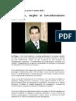 Loi de Finances Pour l Annee 2011