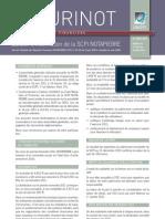 Bulletin Information Notapierre Unofi