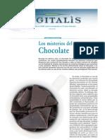 Digitalis n20 Chocolate