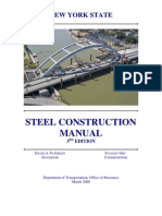 Complete NYS Steel Construction Manual