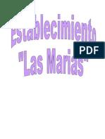 LA EMPRESA S.A.