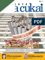 Warta Bea Cukai Edisi 367