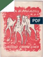 Chirinos Cuneo, El Idiota Del Apocalipsis 1967