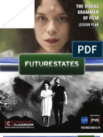 Visual Grammar of Film Lesson Plan