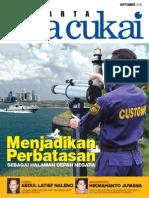 Warta Bea Cukai Edisi 370