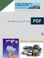 Epidemiologia de La Diabetes1 - 2009