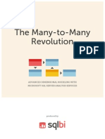 The Many-To-Many Revolution 2.0