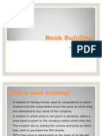 Book Building Ppt