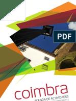 Agenda de Coimbra | Janeiro, Fevereiro e Março 2012