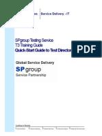 testdirector_quick-start guide