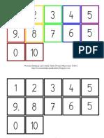 Matematyczne memo_rozkład na czynniki liczby 10 i 20