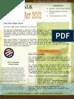 Newsletter Winter11