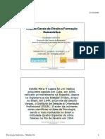 Slides Psicologia Judiciaria - Modulo 04