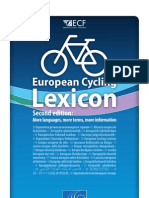 Bike Lexicon en Web