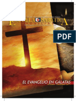Programas de Escuela Sabatica