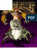 D&D 3E Spelljammer Converted Creatures OCR