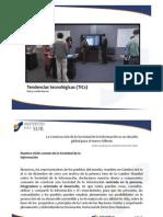 Tendencias tecnologicas 2010