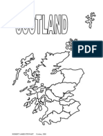 Scotland Fact Sheet