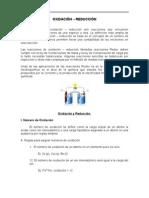 Pasos Para Balancear Ecuaciones Quimicas Por El Metodo Oxidoreduccion