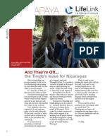 August 2009 Newsletter
