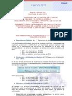 11. to Codigo de La Produccion ABRIL 2011