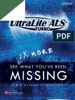 UltraLite-ALS Catalog 2011 - CAO Group, Inc.