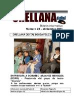 Orellana Digital 23