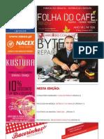 Folha do Café Nº 326