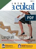 Warta Bea Cukai Edisi 376