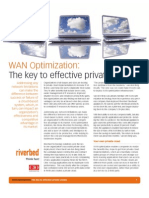 1 12527 WANOpt Key to Effective Private Cloud FINAL