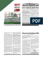 Edisi-2111 Antara Tradisi & Akhlak Islami