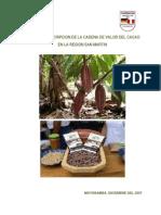 Cadena de Valor Cacao SLGZ