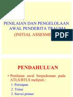 Initial Assesment
