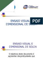 Visual Dimensonal Solda Ng