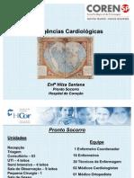 Aula Coren emergencias cardiológicas