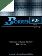Portfólio Borreicho