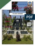 COLISEO ROMANO(TERMINADO)